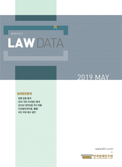 LAW DATA 2019 May
