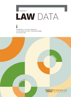 LAW DATA 2020 April